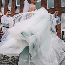 Wedding photographer Aleksandra Zheynova (storystudio). Photo of 17.07.2016