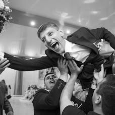 Свадебный фотограф Андрей Баксов (Baksov). Фотография от 12.06.2018