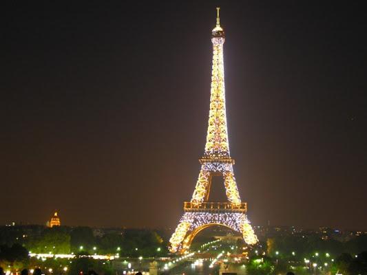 Bella torre di jerrymagic