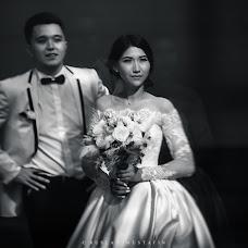 Wedding photographer Ruslan Mustafin (MustafinRK). Photo of 30.11.2017