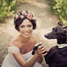 Wedding photographer Anna Vikhastaya (AnnaVihastaya). Photo of 17.12.2015