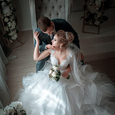 Wedding photographer Elena Yurchenko (lena1989). Photo of 04.11.2018