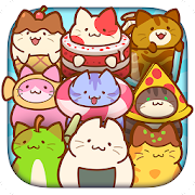 Food Cats – Rescue the Kitties! MOD APK 1.0.3 (Unlimited Money)