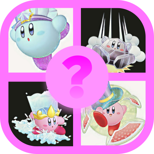 Kirby Quiz - Abilities file APK Free for PC, smart TV Download