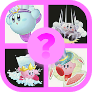 Kirby Quiz - Abilities