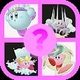 Kirby Quiz - Abilities