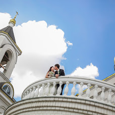Wedding photographer Denis Zabrovskiy (denis8). Photo of 12.05.2015