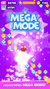 Mega Jump Infinite MOD (Unlimited Money) 4