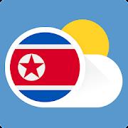 North Korea Weather