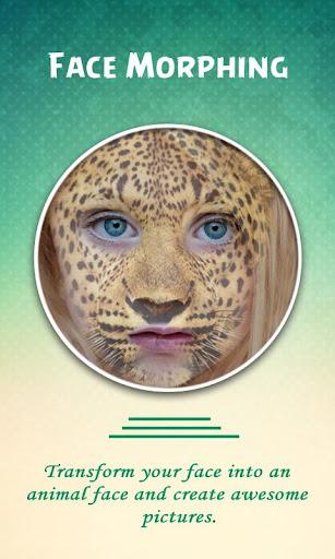 Face Morphing 1.0 screenshots 1