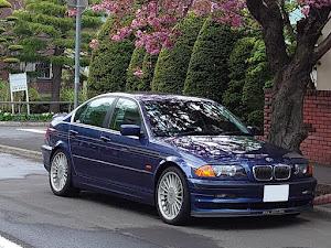 B3 3.3 リムジン  1999のカスタム事例画像 タクト@Club E46さんの2020年05月10日07:54の投稿