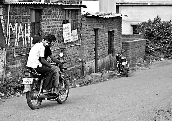 Street Smiles di Phango