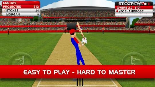 Stick Cricket 3