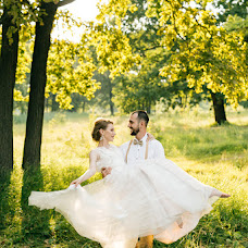 Wedding photographer Konstantin Selivanov (KonstantinSel). Photo of 16.08.2017