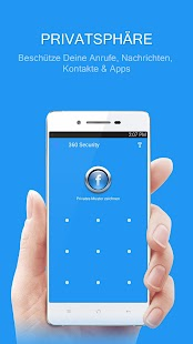 360 Security - Antivirus Screenshot