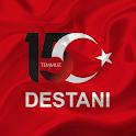 15 Temmuz Destanı icon