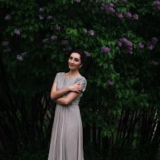 Wedding photographer Kristina Bachiina (Crisbachinina). Photo of 15.06.2015