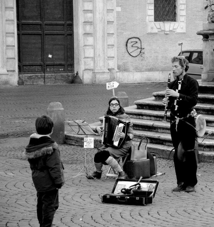 Musica e arte in Piazza. di emorpi