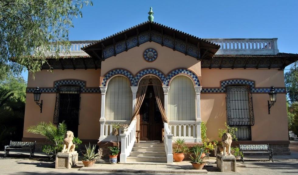 Villa María, BIC.