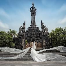 Wedding photographer Sam Tan (depthofeel). Photo of 10.05.2016