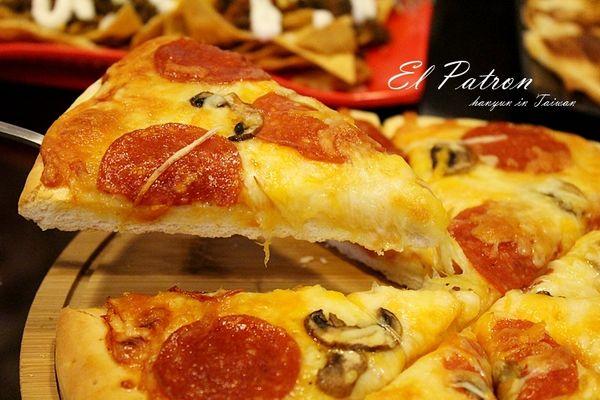 外國客最愛美墨料理!薄餅×披薩×墨西哥捲×玉米片 與好友來場異國派對吧!阿豆仔大ㄟ-孟子店