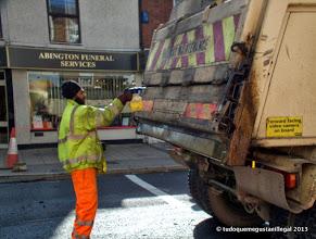 Photo: Video caminhão