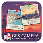 GPS Camera: Photo With Location 1.7