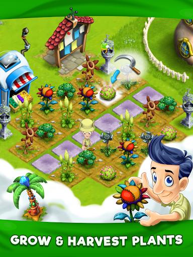 Farm Craft: Township & farming game 0.1.16 screenshots 2