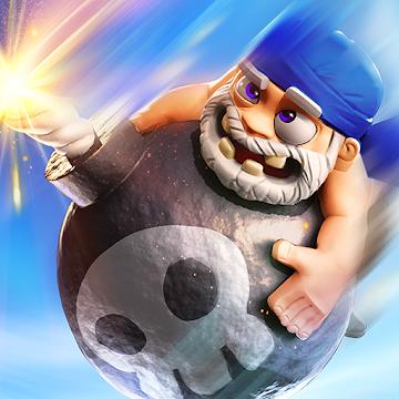 Chaos Battle League - PvP Action Game