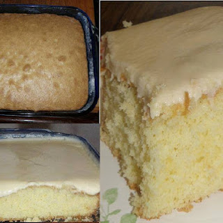 Old Fashioned Frosting Cake Recipes