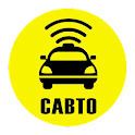 Cabto - Cheapest Cabs icon