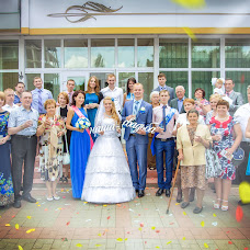 Wedding photographer Vitaliy Rumyancev (vitaly1984). Photo of 03.06.2018