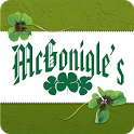 McGonigle's Pub & Grill icon