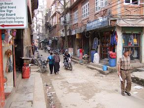 Photo: Kathmandu -Thamel