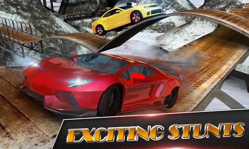 City Car Stunts 2016 (Mod Money/Ad-Free)