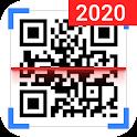 Barcode Scanner -  QR Code Scan icon