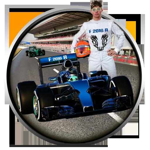 2016年一級方程式賽車 體育競技 App LOGO-APP試玩