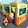 M. Blocky City Bus SIM