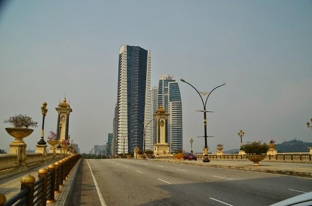 Ponte de Putrajaya
