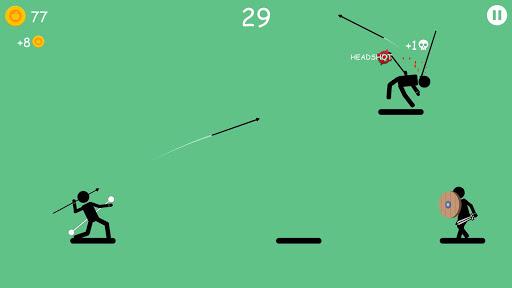 The Spearman android2mod screenshots 5