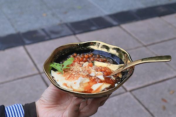 白水豆花永康店,一碗有故事的豆花是甜蜜上心頭的滋味 /台北文青景點