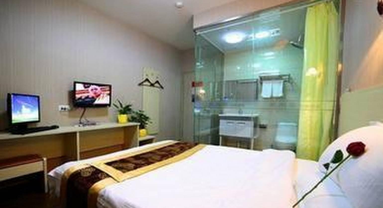 Shiyan Aishang Aishishang Hotel