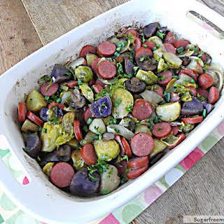Healthy Turkey Kielbasa Recipes.