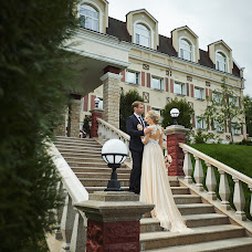 Wedding photographer Denis Fedorov (followmyphoto). Photo of 12.07.2017