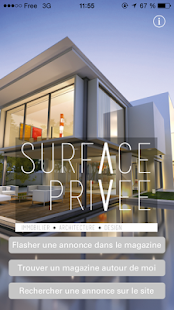 Surface Privée- screenshot thumbnail