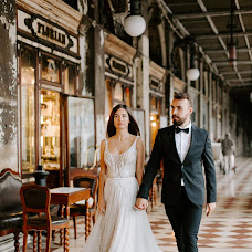 Wedding photographer Alexandra Kukushkina (kukushkina). Photo of 29.09.2018