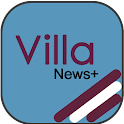 Villa News+ icon
