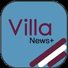 Villa News+ icon