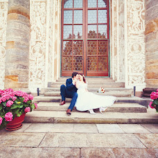Wedding photographer Evgeniy Traktin (tral). Photo of 21.05.2015
