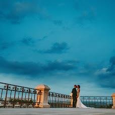 Wedding photographer Raffaele Chiavola (filmvision). Photo of 26.10.2018